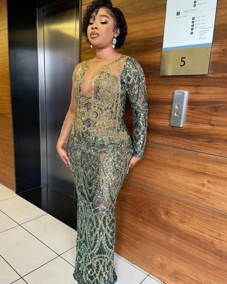 asoebi lace style sophie