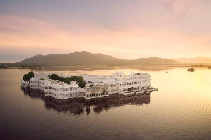 Wedding Destination India