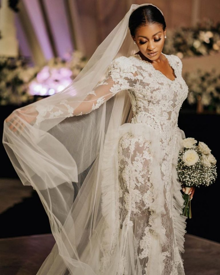 vintage lace wedding dress elizabeth and lace bridal