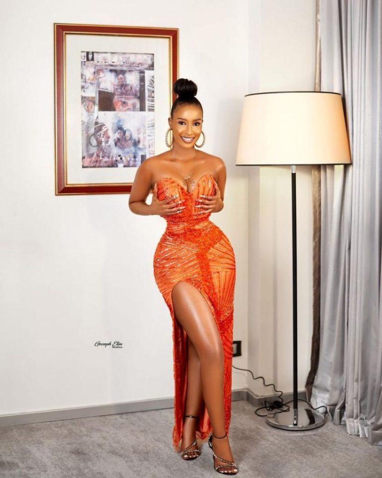 asoebi lace dress style inspiration