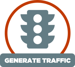 seo for small business - generate-traffic