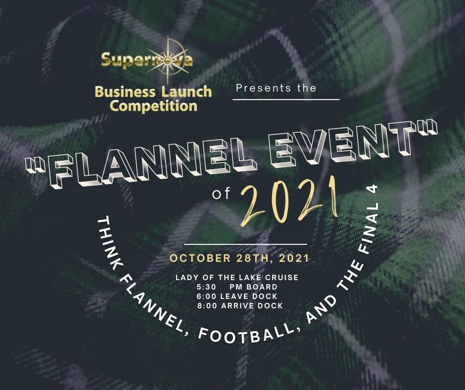 """""""Flannel Event"""" of 2021"""