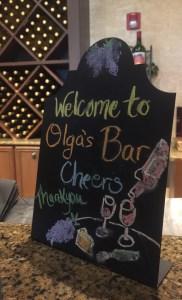 Olga's Bar at Childress