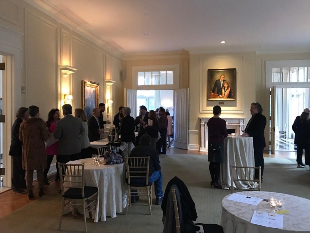 Raffaldini Vineyards at the North Carolina Fine Wines Showcase