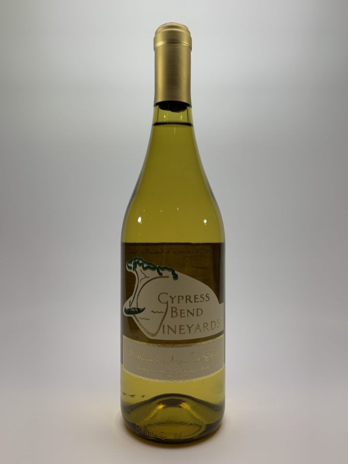 Cypress Bend Vineyards Christina's Magnolia Estate