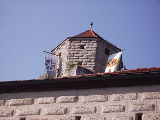 Niederalfingen: Des ND-Burgjubiläums erster Tag