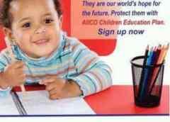 Children Education Plan