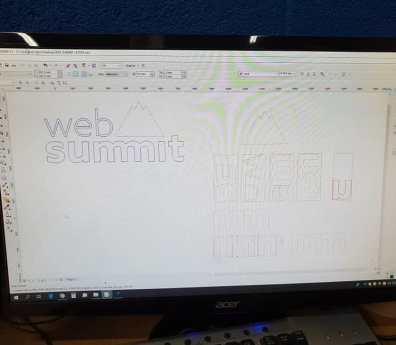 Signage Graphic Design
