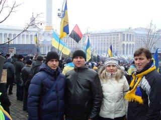 Руслан Шиханов: Запорожье – бастион «регионалов»