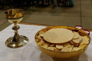 Préparation liturgie @ Notre Dame des Anges