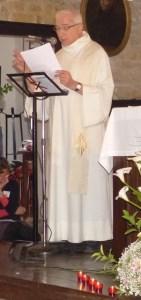 Père Claude Charvet