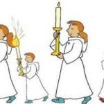 """N'hésitez pas à venir 15min avant la messe de 11h à ND Anges afin de vous présenter et d'apprendre ce beau service qu'est le service de l'autel. Tous les enfants (garçons et filles) de plus de 6 ans sont les bienvenus ! Cliquer pour connaître les propositions de Notre Dame des Anges pour devenir <a href=""""https://ndanges33.fr/propositions-jeunes/servants-dautel/"""" target=""""_blank"""" rel=""""noopener"""">servants d'autel</a>."""