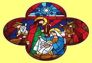 Veillée de Noël à st Victor @ Eglise St Victor
