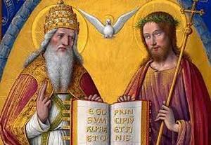 Fête de la Sainte trinité 2021