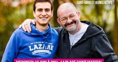 Une Maison Lazare ouvre ses portes à Bordeaux