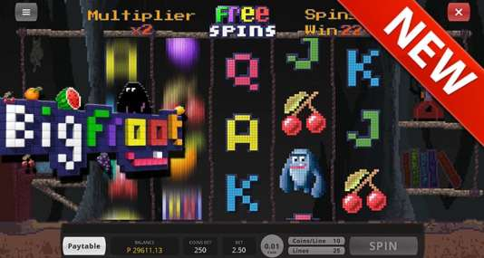 Big Froot Video slot get 30 Free spins