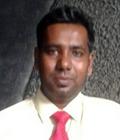 Mr. D.A.K.Sandaruwan Silva