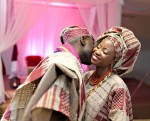 mariage traditionnel africain