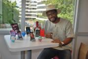 Jean-Patrick Ehouman Entrepreneur web / Mobile en Afrique - Blogueur