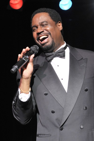 Rod Dixon is one of America's most talented tenor voices