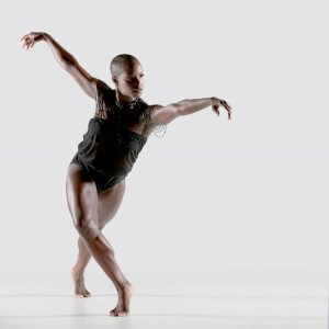 Alvin Ailey Hope Boykin
