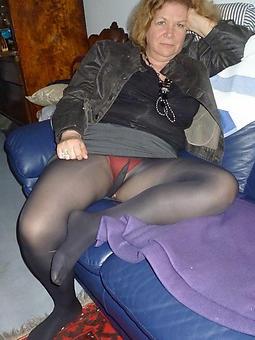 mature women in stockings tumblr