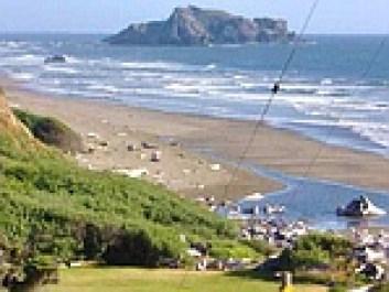 North/Indian Beach