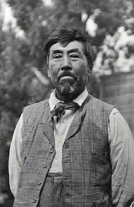 Short Biographies of a Few of the Most Important Chiefs of Western Oregon