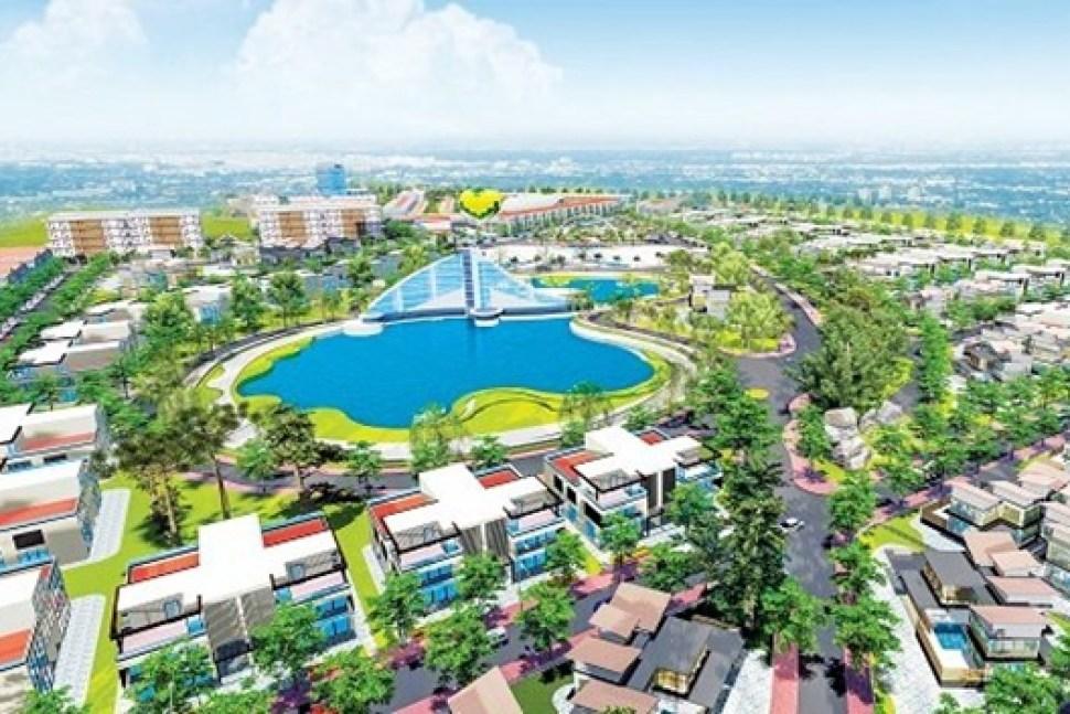 Nam Phong Eco Park – Sản phẩm giới hạn giá chỉ từ 600 triệu đồng