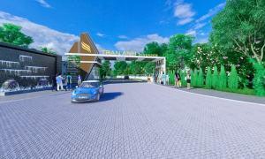 Những lí do bạn nên mua đất nền tại dự án Trần Anh Riverside giai đoạn 1