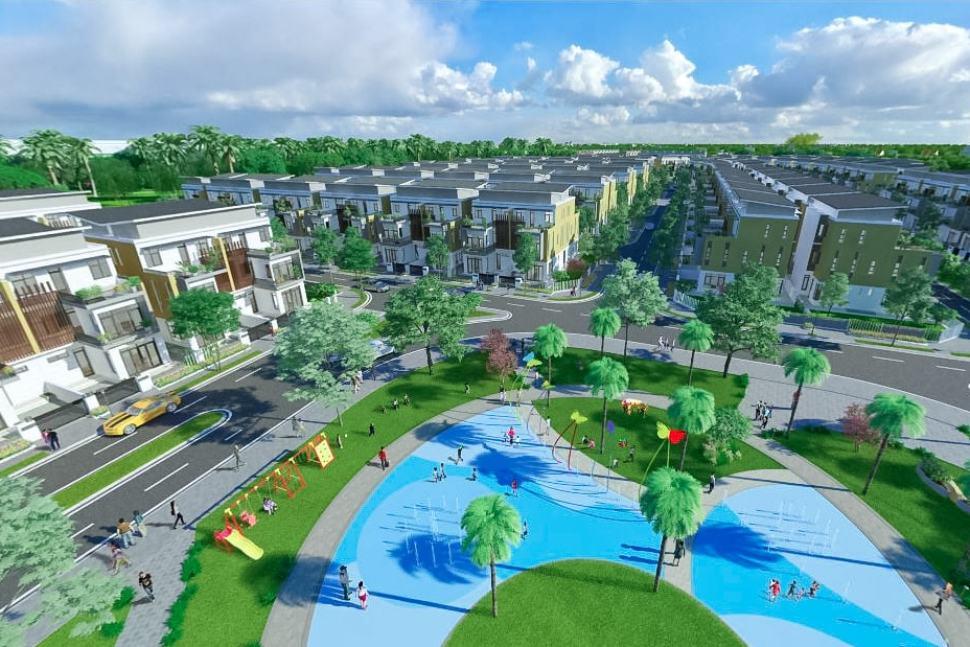 Chủ đầu tư dự án Trần Anh Riverside là ai?
