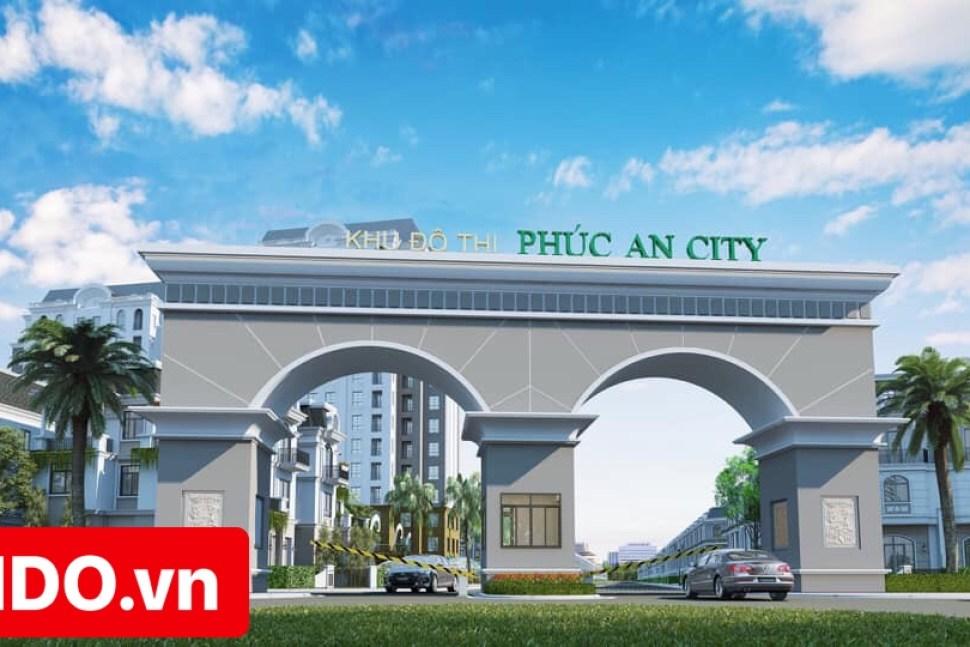 Trần Anh Group khởi công dự án khu đô thị Phúc An City 2 tại Bình Dương