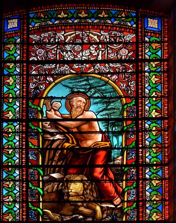 """Résultat de recherche d'images pour """"vitrail  paroisse saint esprit aix en provence"""""""