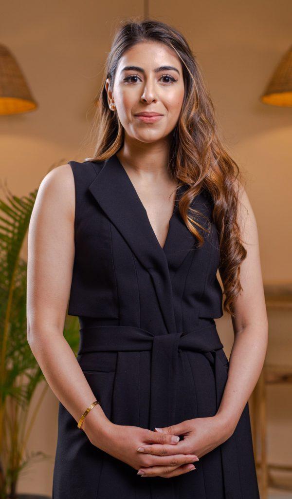 CEO, Radhika