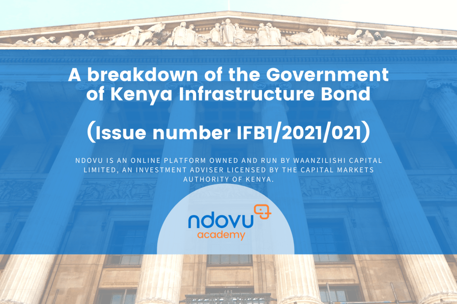 Government Infrastructure Bond
