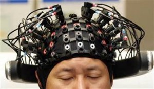 Robot Otak
