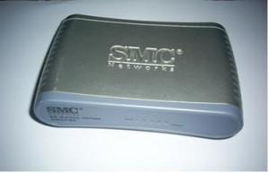 Hub SMCFS5