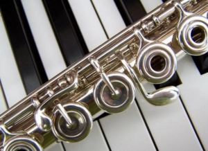 piano flute