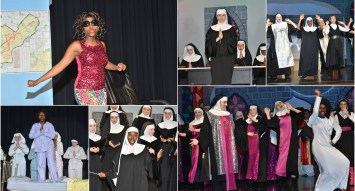 Sister Act NDP to IND