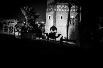 Moroccan Night [Photography by: Nabil Darwish © 2012 ndproductions::digital imaging::]