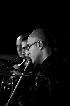 jerusalem: music within lives - 31
