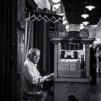 street photography series: angles of a souq