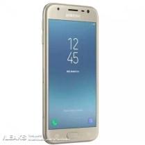 Samsung galaxy J3 (2017) 7