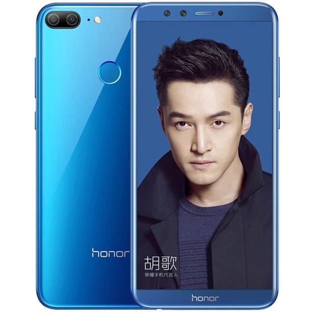 Honor 9 Lite Blue