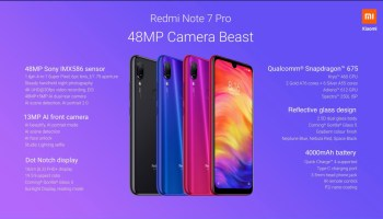 Xiaomi seeds Android Pie 9 based MIUI 10 3 ROM to the Redmi