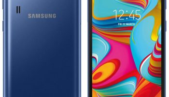 Samsung Galaxy J2 Core with 5-inch qHD display, 1GB of RAM and