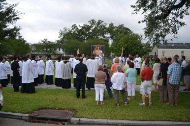 Fatima Rosary JY 018