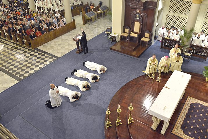 ANO Priesthood Ordination 2