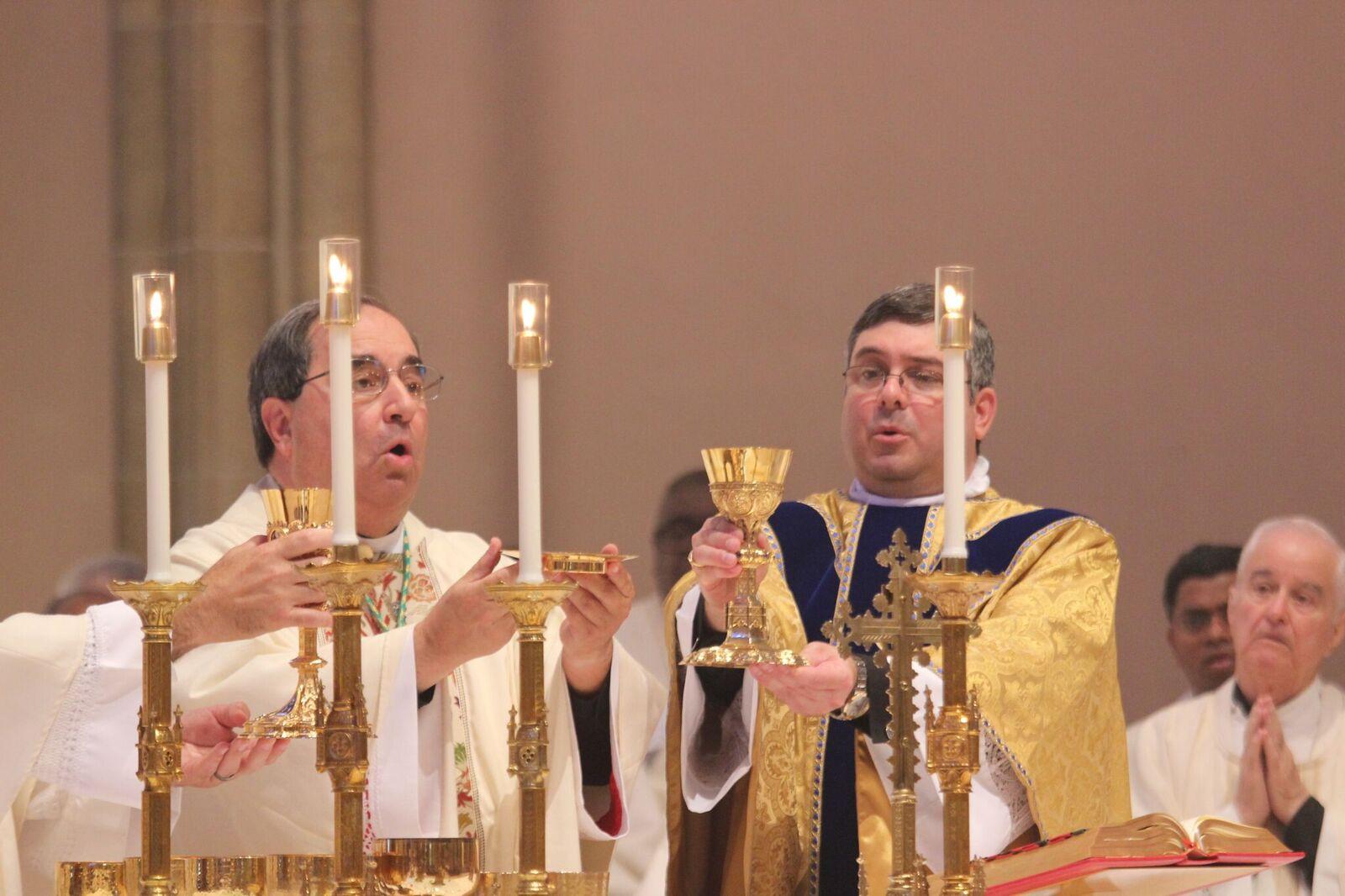 Diocese of shreveport