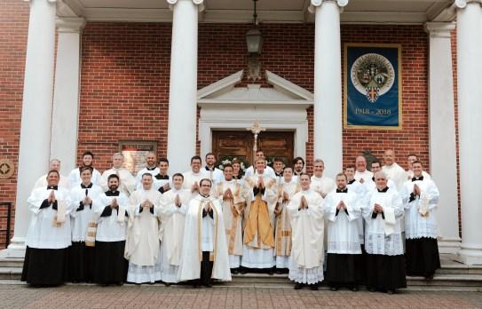 Lafayette Ordination 3
